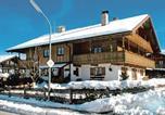Location vacances Jachenau - Apartment Benediktbeuern 1-2