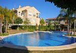 Location vacances Javea - Masia del Arenal-2