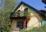 Location vacances Furth bei Göttweig - Winzerhaus mit Fernblick-4