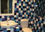 Location vacances Olocau del Rey - Apartamentos Bergantes-1
