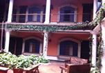Hôtel Chajul - Alcazar de doña Victoria-4