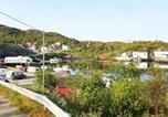 Location vacances Andenes - Holiday Home Skrolsvik-4