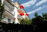 Location vacances Pisciotta - Mare e Coccole-4