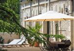 Hôtel Montoire-sur-le-Loir - La Cave Margot-4