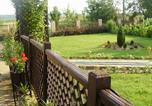 Location vacances Negotin - Guest House Dunavski Raj-4