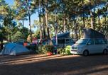 Camping avec Piscine couverte / chauffée Vendays-Montalivet - Campéole Médoc Plage-2