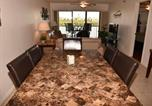 Location vacances Clearwater - Water View Intracoastal Condo #203 Condo-1