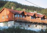 Location vacances Gol - Holiday Home Hemsedal/Markegård Ii-2