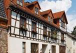 Hôtel Stromberg - Hotel Münsterer Hof-1