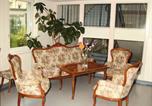 Hôtel Bad Vöslau - Die Residenz Bad Vöslau - Das Hotel für junggebliebene Senioren-2