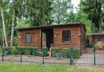 Location vacances Bilzen - Two-Bedroom Holiday Home in Lanaken-1
