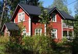 Location vacances Kalajoki - Villa Juliaana-1