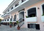 Hôtel Εύδηλος - Sunrise Hotel-3