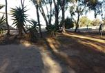 Hôtel Port Augusta - Under The Mount-2