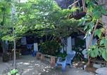 Villages vacances Arugam - Beach Clarion Arugambay-3