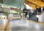 Hôtel Pune - Hotel Sapna-4