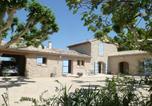 Location vacances Cheval-Blanc - Mas du Xviiie-2
