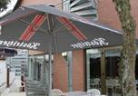 Hôtel Westerstede - Ummen Hotel&Restaurant-4