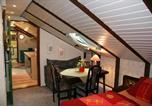 Location vacances Wremen - Ferienwohnung Willi Wardel Nordsee Privat-2