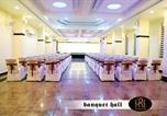 Hôtel Nawalgarh - Hotel Raisina Hill-4