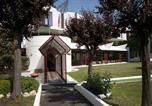 Hôtel Monte San Savino - Albergo Ristorante da Domenico-4
