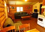 Villages vacances Thompson-Nicola P - Cedar Haven Cabins and Resort-3