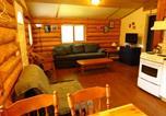 Villages vacances Thompson-Nicola P - Cedar Haven Cabins and Resort-3