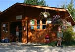 Camping Poilly-lez-Gien - Sites & Paysages Camping Au Bois Joli-1