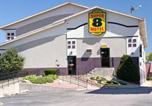Hôtel Beloit - Super 8 Janesville-2