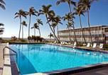 Hôtel Sanibel - Sunset Beach Inn-1