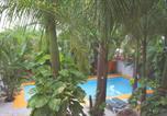 Hôtel Lázaro Cárdenas - Delfin Playa Azul-4
