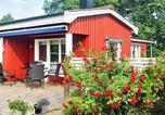 Location vacances Varberg - Holiday Home Buaråsvägen-1