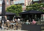 Hôtel Wûnseradiel - Hotel de Gulden Leeuw-4