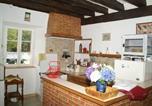 Location vacances Cossé-le-Vivien - Maison De Vacances - Peuton-1