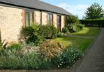 Location vacances Chesterton - Oxford Country Cottages-2