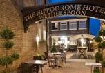 Hôtel Wisbech - The Hippodrome-3