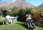 Location vacances Saas-Fee - Bergrose (092a05)-4