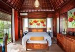 Location vacances Tampaksiring - Villa Padi Menari-1