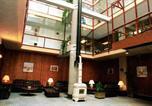 Hôtel Àreu - Hotel Crest-4