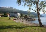 Hôtel Stryn - Innvik Fjordhotell-1