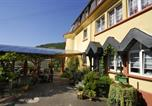 Hôtel Sankt Aldegund - Hotel Moselperle-3