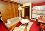 Location vacances Jachenau - Appartementhaus Alpenrose-3