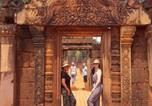 Location vacances Pursat - Cambodia Traditional Wooden House-1