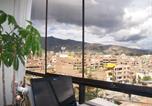 Location vacances Huancayo - Lindo Hospedaje con Vista Espectacular-4