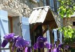 Location vacances Saint-Vincent-les-Forts - Gite d'Etape et de Sejour de Meolans-2