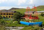 Location vacances Shymkent - Zona Otdyha Safary-2
