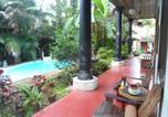 Location vacances Kochi - Marigold Villa Homestay-3