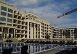 Location vacances Varna - Квартира-4