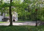 Hôtel Sucha Beskidzka - Dwór Rychwałd-4