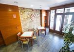 Hôtel Olleros de Pisuerga - Hotel El Roble-4